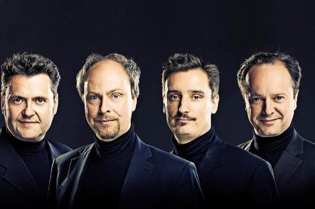 Mozart Piano Quartet in Bonndorf