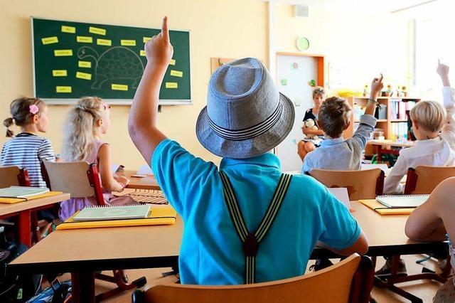 AfD will auch im Südwesten online Meldungen über kritische Lehrer sammeln