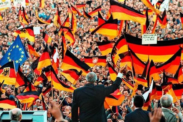 Warum sind die Ostdeutschen so verbittert?