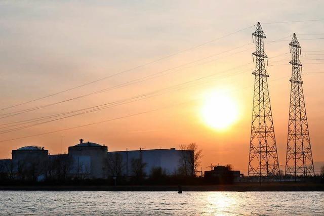 Energieexpertin zu Fessenheim: