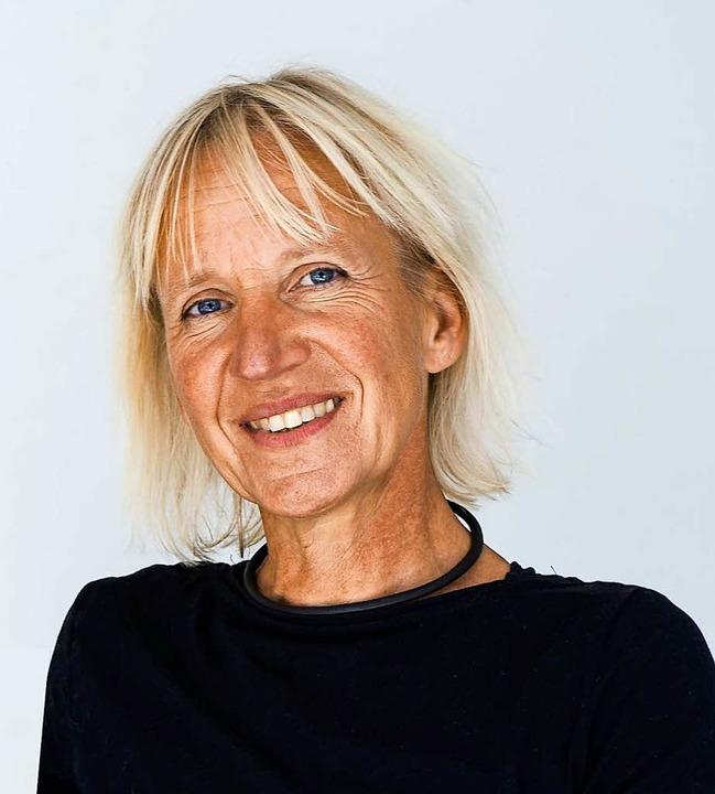 Atomkraft-Kritikerin Eva Stegen  | Foto: privat