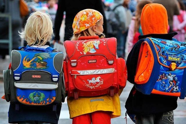 Noch 90 Grundschüler in Freiburg sind ohne Betreuung