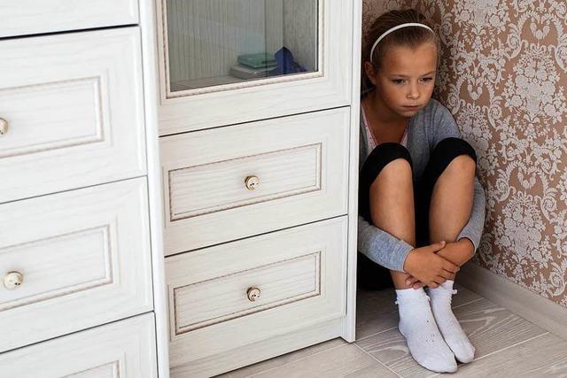Kindheitstraumata schlagen sich wohl im Stoffwechsel nieder