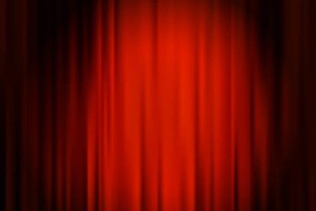 Satire-Uraufführung in der Kumedi fällt wegen Krankheit aus