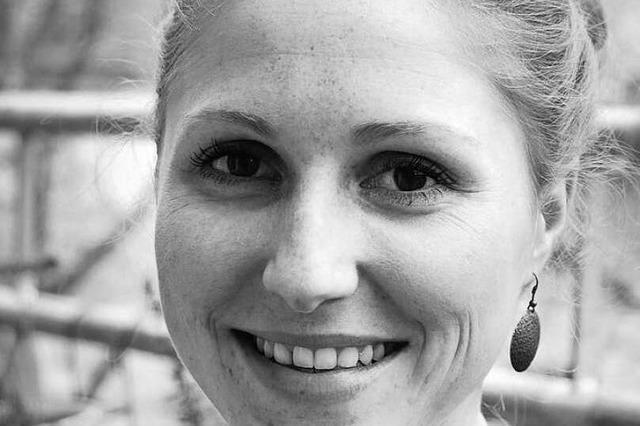 Johanna Hasse