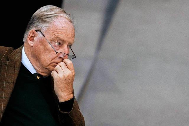 Historiker: Gauland hat sich bei einer Rede von Hitler bedient