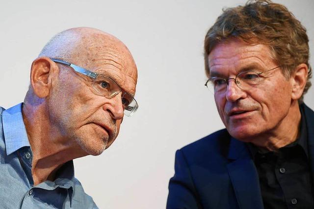 Deutsche Schriftsteller sorgen sich um die freie Meinungsäußerung