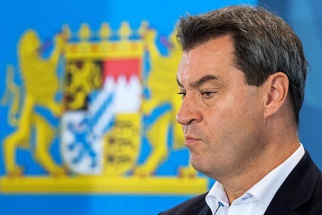 Landtagswahl in Bayern: Mia san mia – das war einmal