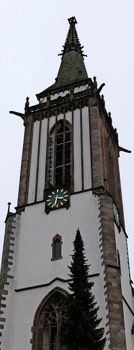 Zwei Gotteshäuser, eine Veranstaltung:...er offenen Kirchen in Neustadt statt.   | Foto: Tanja Bury