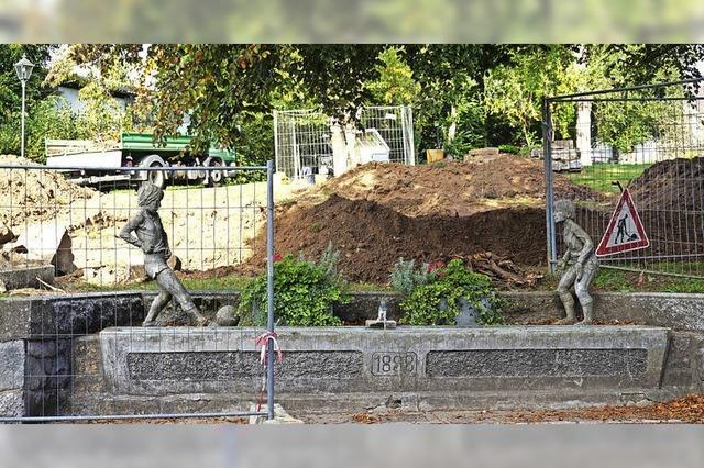 Startschuss für Mehrgenerationenpark ist gefallen