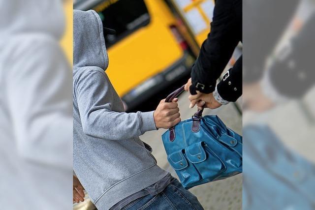 Taschendieb bereut seine Taten – Gericht urteilt milde