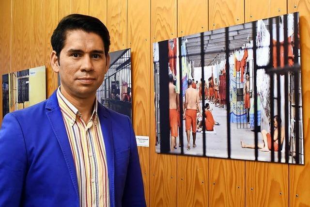 Ein Jurist aus Freiburg forscht in der gewalttätigsten Stadt Brasiliens