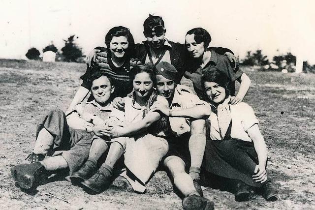 Offenburg erinnert sich an seine vernichtete jüdische Gemeinde