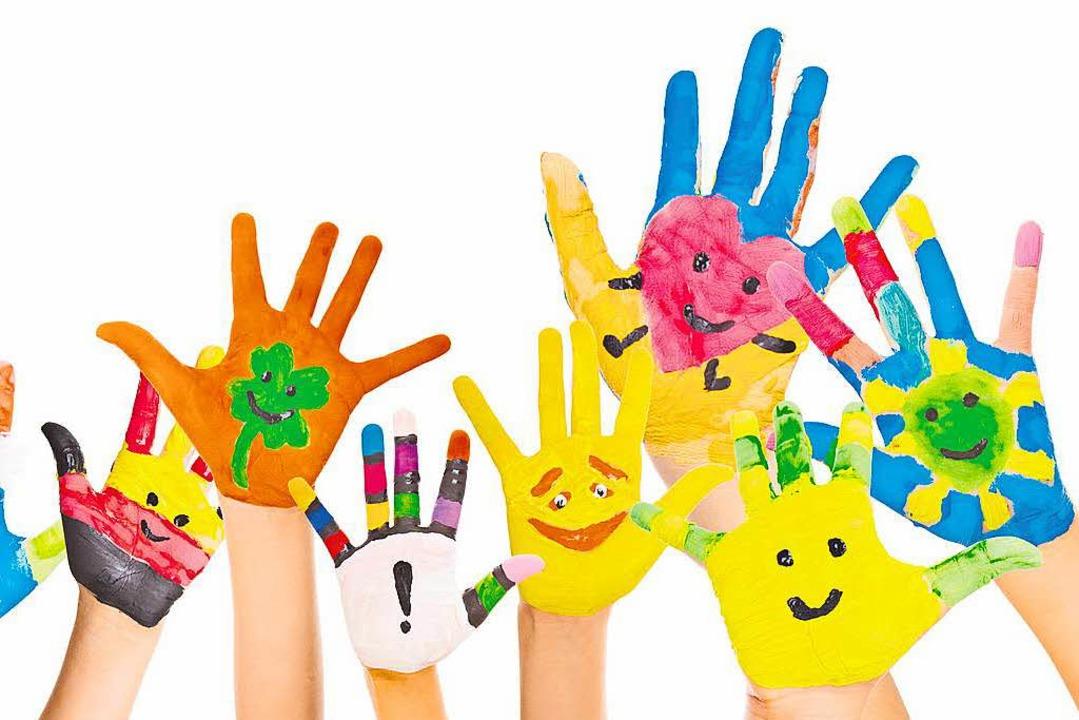 Manchmal liegt das Glück auf der Hand...!Stock.  | Foto: Adobe.com