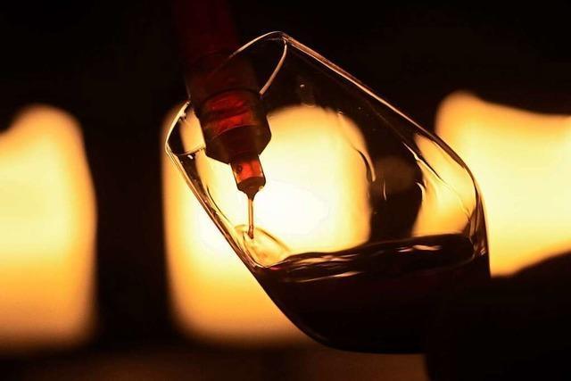 Video: Wie probiert man Wein richtig?
