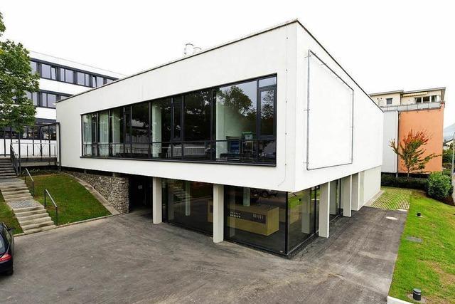 Freiburger Weinbauinstitut erhält noch mehr Geld vom Land
