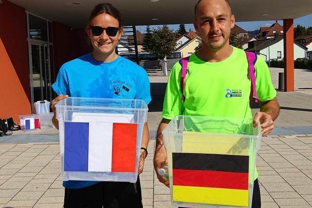 Deutsch-französische Freundeskreise am Hochrhein brauchen Nachwuchs