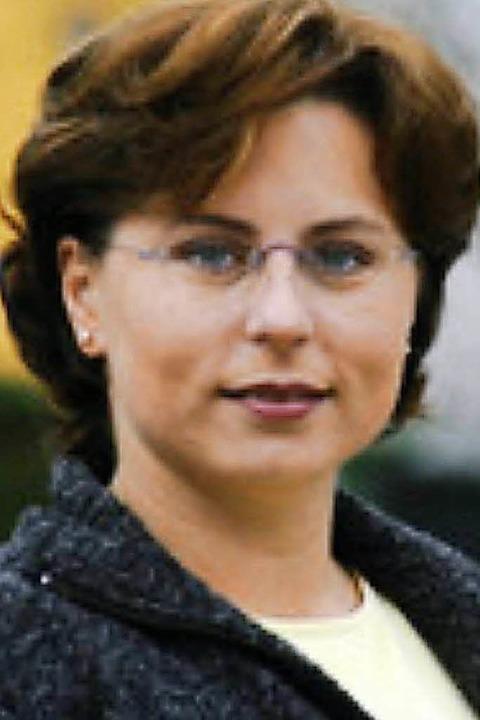 Eva Jaedicke  | Foto: Privat