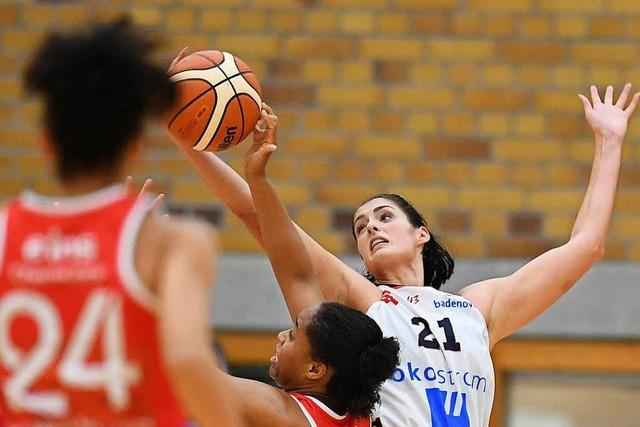 USC Freiburg feiert dritten Sieg und bangt um verletzte Spielerin