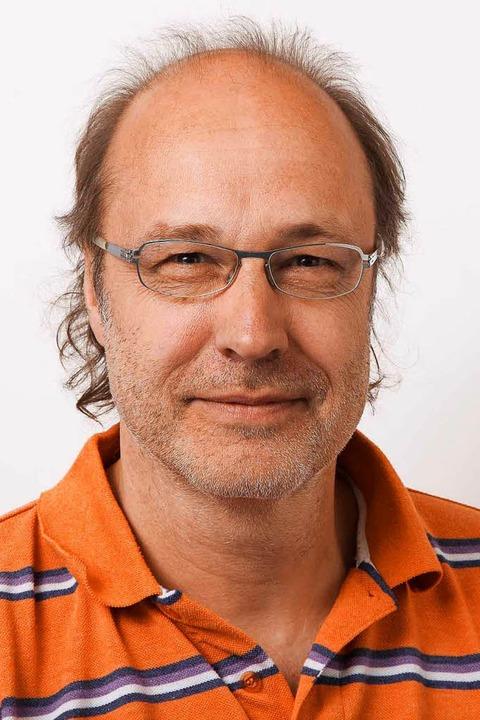 Martin Schwemmle  | Foto: privat