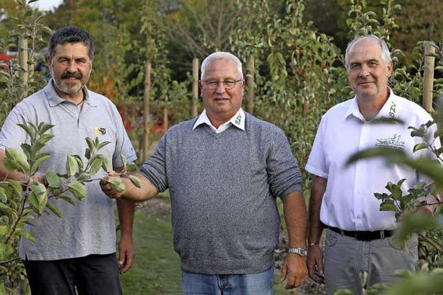 Ein Netzwerk für alle Gartenfans