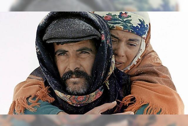 Yilmaz Güney: Portrait & Film im Koki
