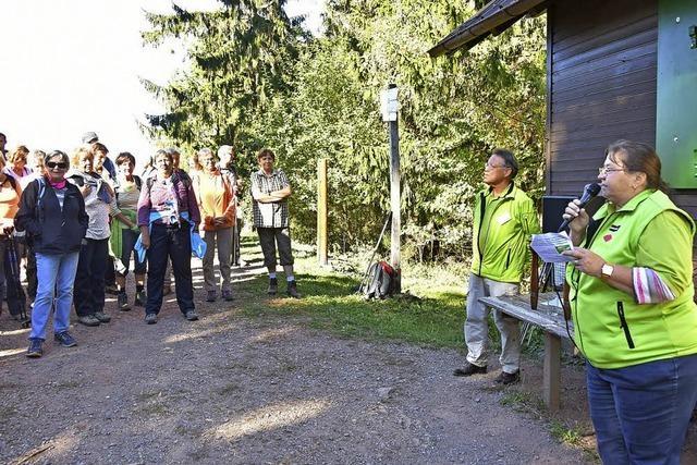 Traditionsreiches Gipfeltreffen in Freiamt