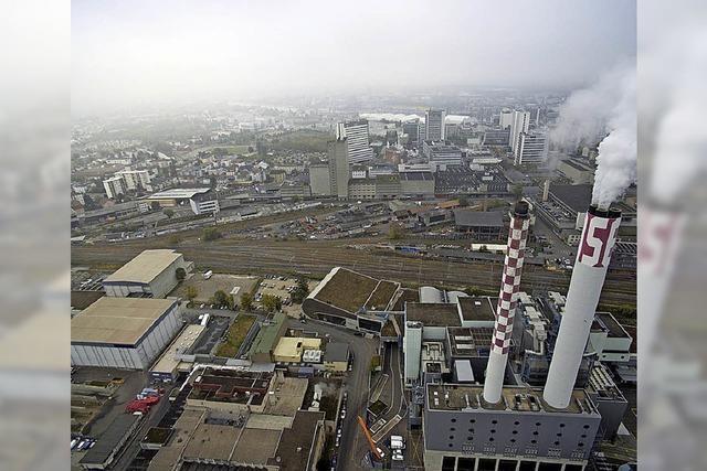 Gegenwind für Basler Stadtentwicklungsprojekt