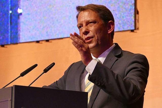 Warum ein Bewerber der erfolgsverwöhnten AfD bei der OB-Wahl in Offenburg gescheitert ist