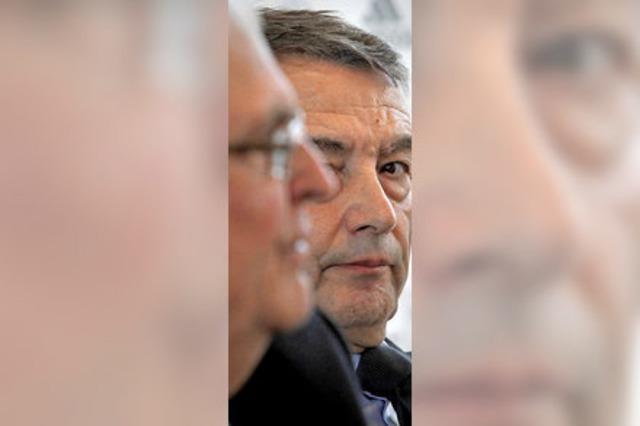 Kein Verfahren gegen Ex-DFB-Funktionäre
