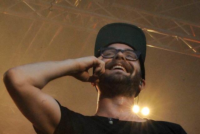 Erster Künstler bestätigt: Mark Forster singt wieder in Emmendingen