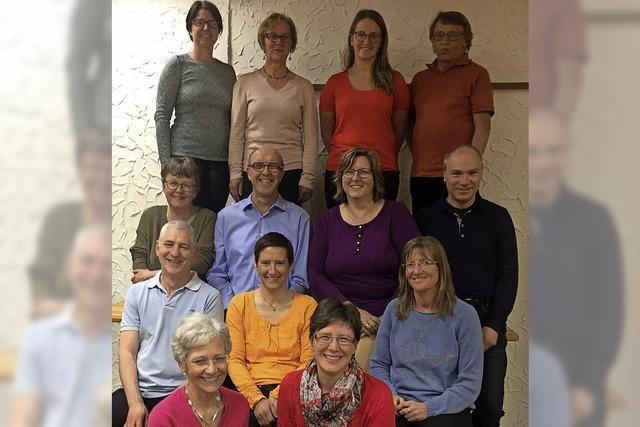 Akkordeonclub Waldkirch in Waldkirch-Siensbach