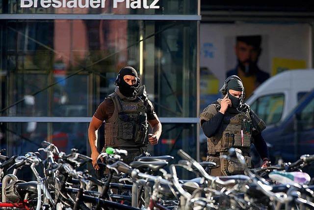 Haftbefehl wegen versuchten Mordes gegen Geiselnehmer von Köln