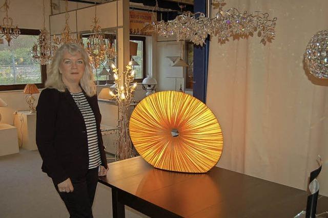 Mit der Leuchten-Galerie endet die Ära der Flösch-Unternehmen