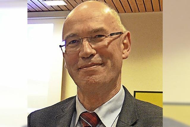 Große Trauer über den Tod von Hans-Jörg Klein
