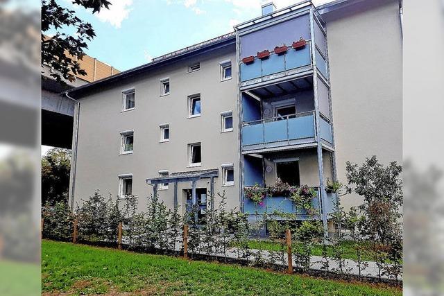 Wohnbau setzt weiter auf Instandsetzung und Modernisierung