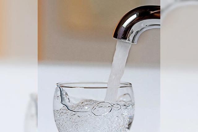 Wasser teurer? Man weiß es noch nicht