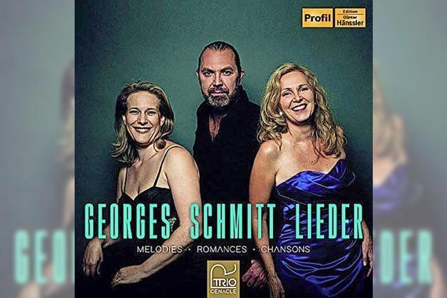 CD: KLASSIK: Das Varieté winkt