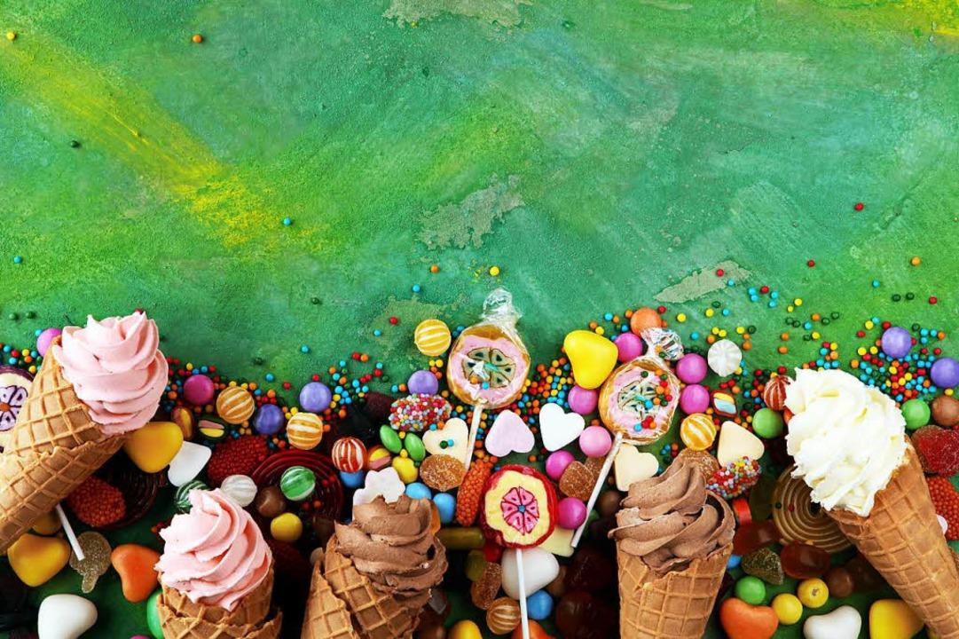 Weniger Zucker ist gesünder.  | Foto: adobe-com
