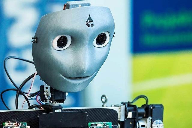Digitaler Jobmotor? Künstliche Intelligenz auf dem Prüfstand