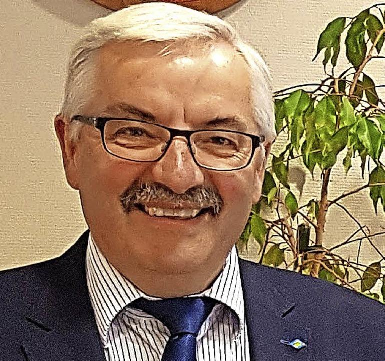 Überraschung in der Gemeinderatssitzun...iser will 2019 nicht mehr kandidieren.  | Foto: Karin Steinebrunner
