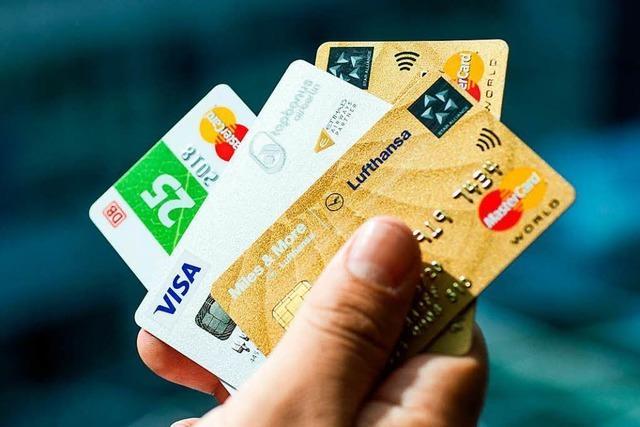 Polizei fasst Kreditkartenbetrüger in Rheinfelden