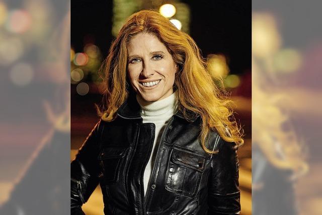 Ursula Poznanski liest in Lörrach aus ihrem neuen Thriller