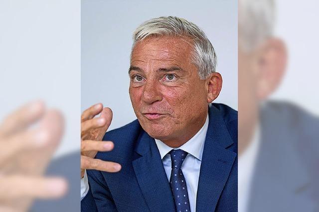 CDU-Parteitag mit Landes-Chef