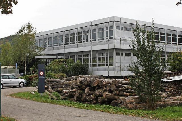 Sanierung des Wehrer Novartis-Gebäudes ist doppelt so teuer wie der Neubau einer Unterkunft