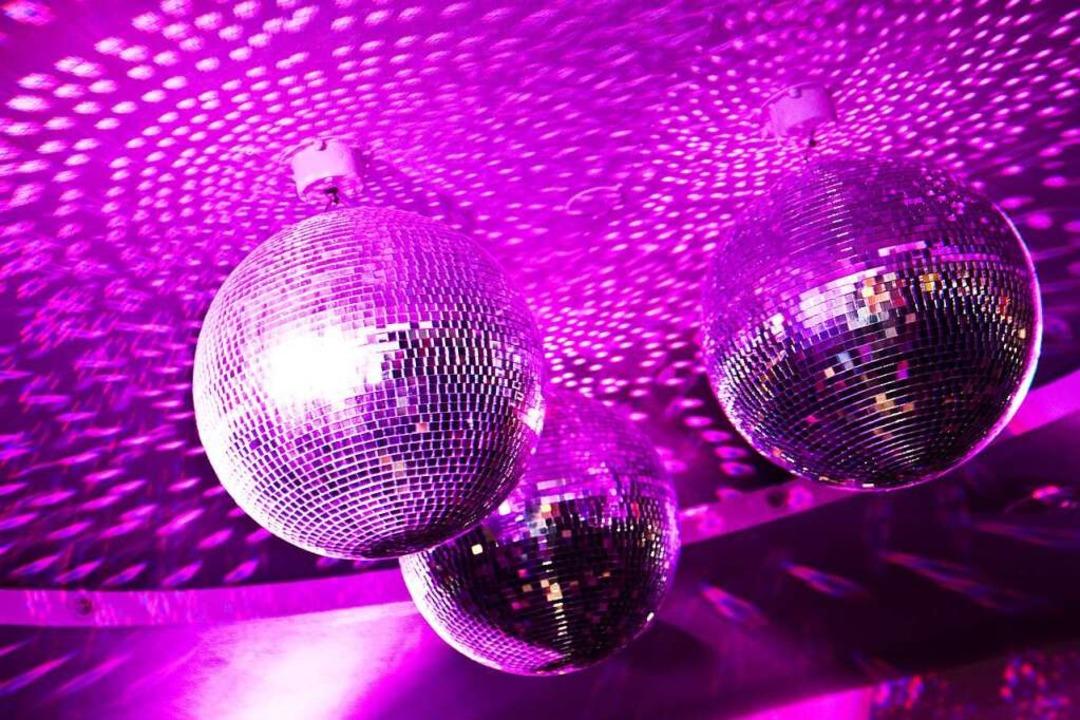 Im Umfeld zweier Diskotheken an der Ha...misshandelt worden sein  (Symbolbild).  | Foto: Dominic Rock