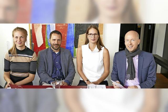 Schöpflin Stiftung weitet Engagement im Bereich Bildung aus