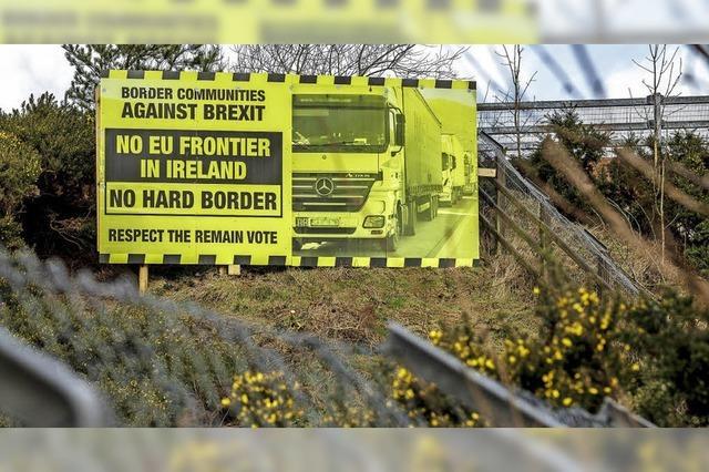 Ist Irlands Frieden bedroht?