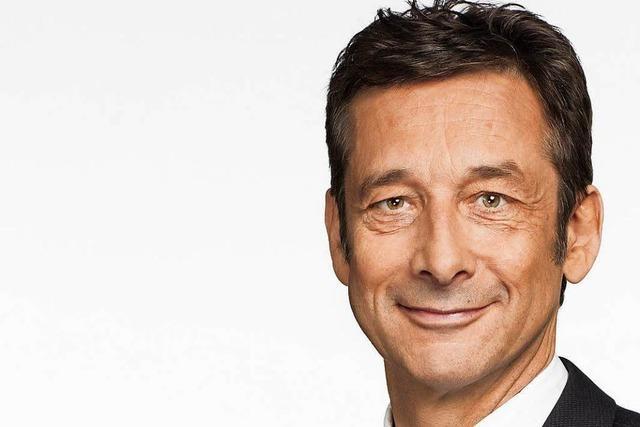 Christoph Hoffmann (FDP) zieht Bilanz über sein erstes Jahr im Bundestag