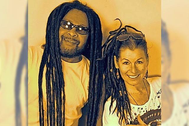 Band Yunait mit Reggae am 20.10. im Cafe Verkehrt in Murg-Oberhof.